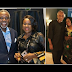 GIST:: Veteran Nollywood Actor Olu Jacobs reveals his woman crush on social media