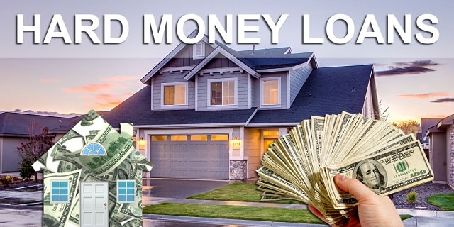 hard money lenders for construction building loans fast cash