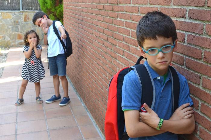 prevenir bullying o acoso escolar, cuentos infanitles y libros juveniles