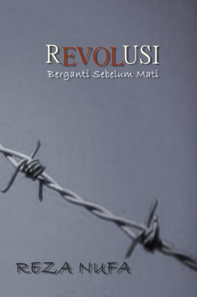 Revolusi - Berganti sebelum mati