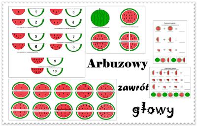 http://boberkowy-world.blogspot.com/2015/07/arbuzowy-zawrot-gowy-pomoce-dydaktyczne.html