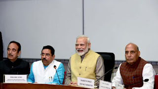 government-ready-for-talk-on-all-issue-modi