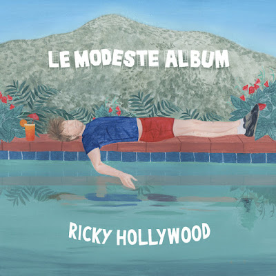 Ricky Hollywood – Le modeste album