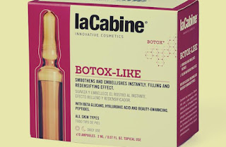LA CABINE - BOTOX LIKE pareri forum alternativa botox