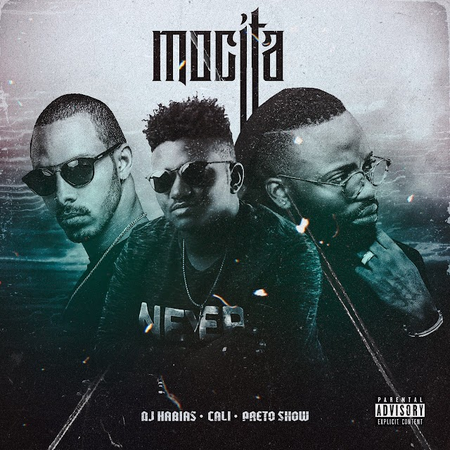 "Dj Habias ft. Cali John & Preto Show - Mocita ""Afro House"" ||Download Free"