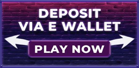 slot online deposit ovo, gopay, dana