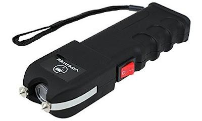Vipertek Personal-Defense Security Electroshock