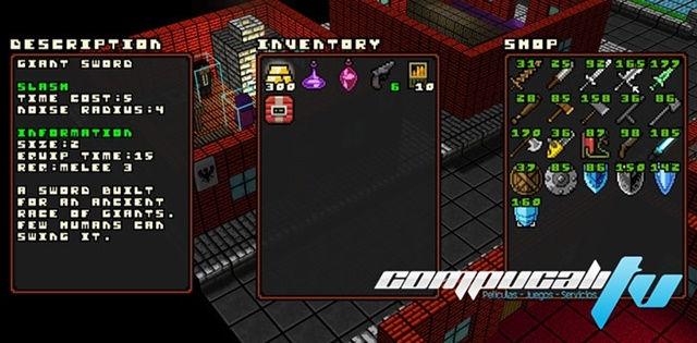 Enemy PC Full