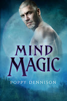 Guest Post and Giveaway: Mind Magic and the Power of Three by Poppy Dennison