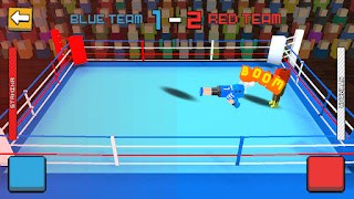 Game Cubic Boxing 3D Apk