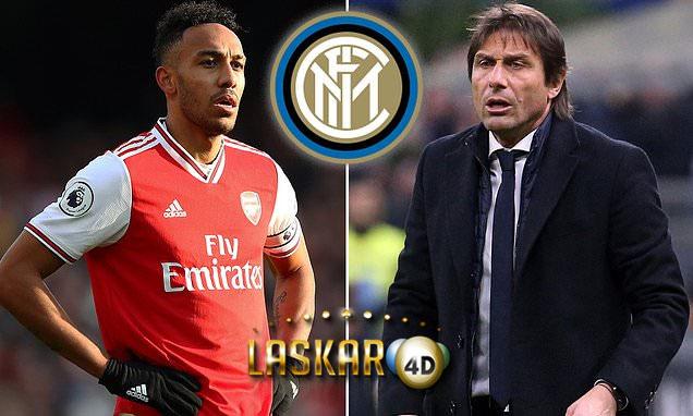 Arsenal Bersiap Jajal Inter Milan di Florida Cup
