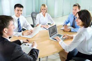 Reunión grupo mujeres y hombres