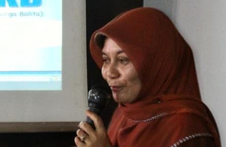 Besok , TNI Manunggal Keluarga Berencana Kesehatan tingkat Nasional Tahun 2017 Digelar di Padang