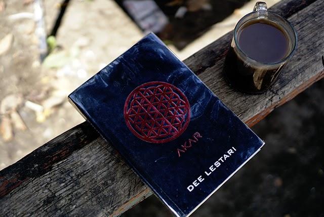 Resensi Novel Petir Karya Dee Lestari