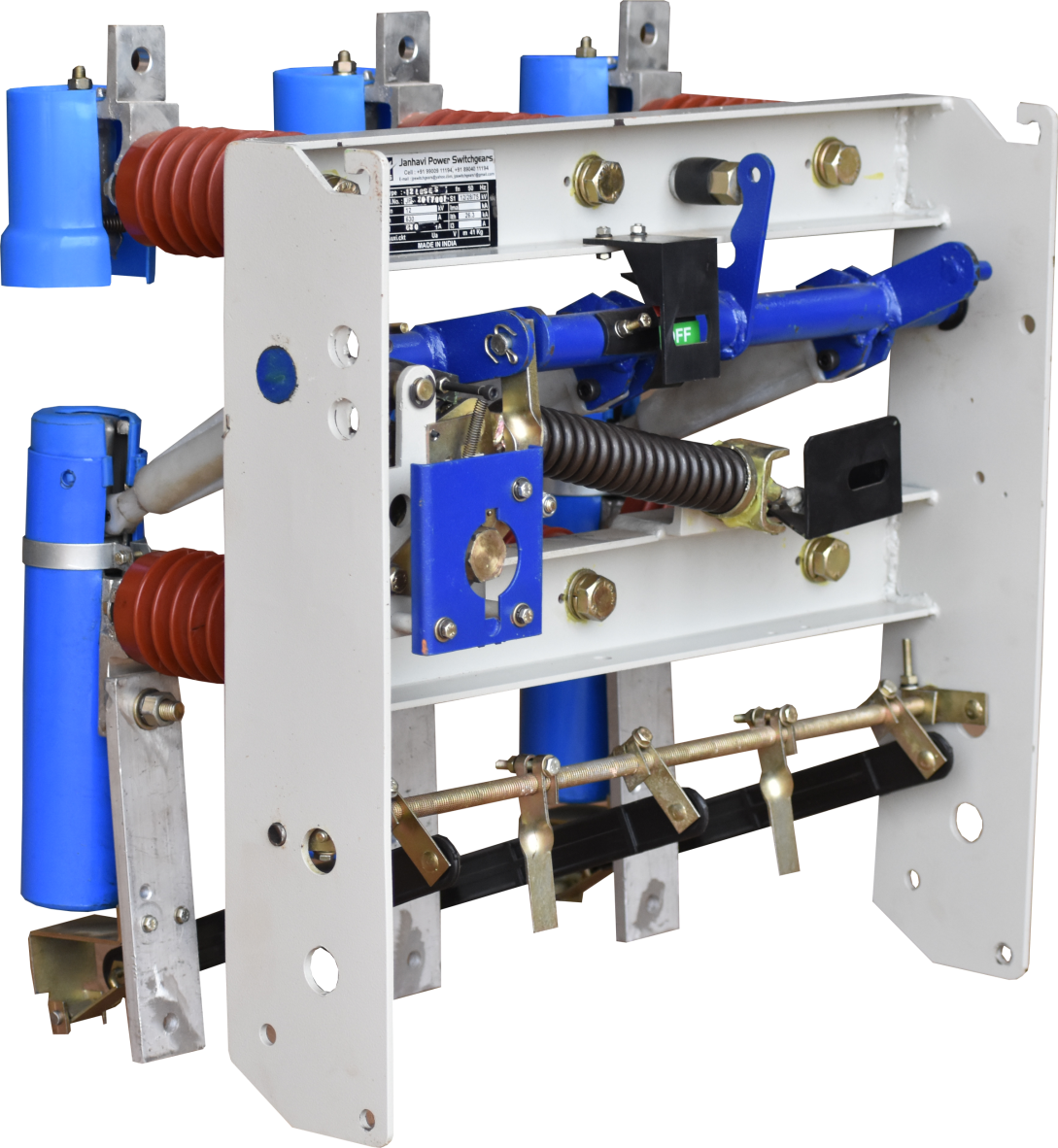 Products ~ Janhavi Power Switchgears