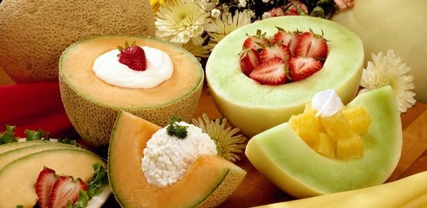 fruit - recette - organisme - corps