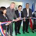 Con una ceremonia inauguran ampliación de Centro Comunitario de Rehabilitación del Cesfam Marcelo Lopetegui