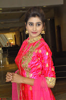 Shamili in Pink Anarkali Dress 20.JPG