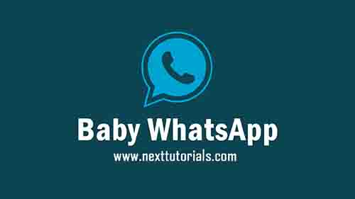 Baby WhatsApp v10 Apk Mod Latest Version For All Android,Intsal Aplikasi Baby WA Anti Banned Terbaru 2021,tema whatsapp keren,Download wa mod anti ban,