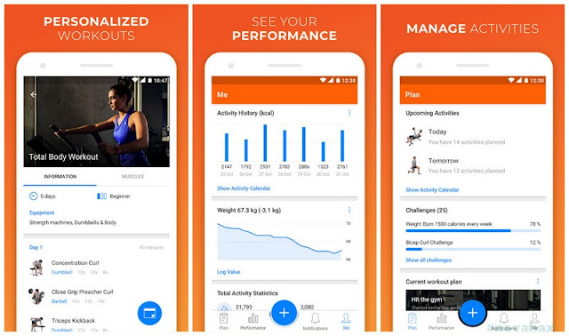 abs workout daily fitness pro apk