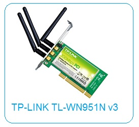 TP-LINK TL-WN951N WIRELESS ADAPTER DRIVER DOWNLOAD