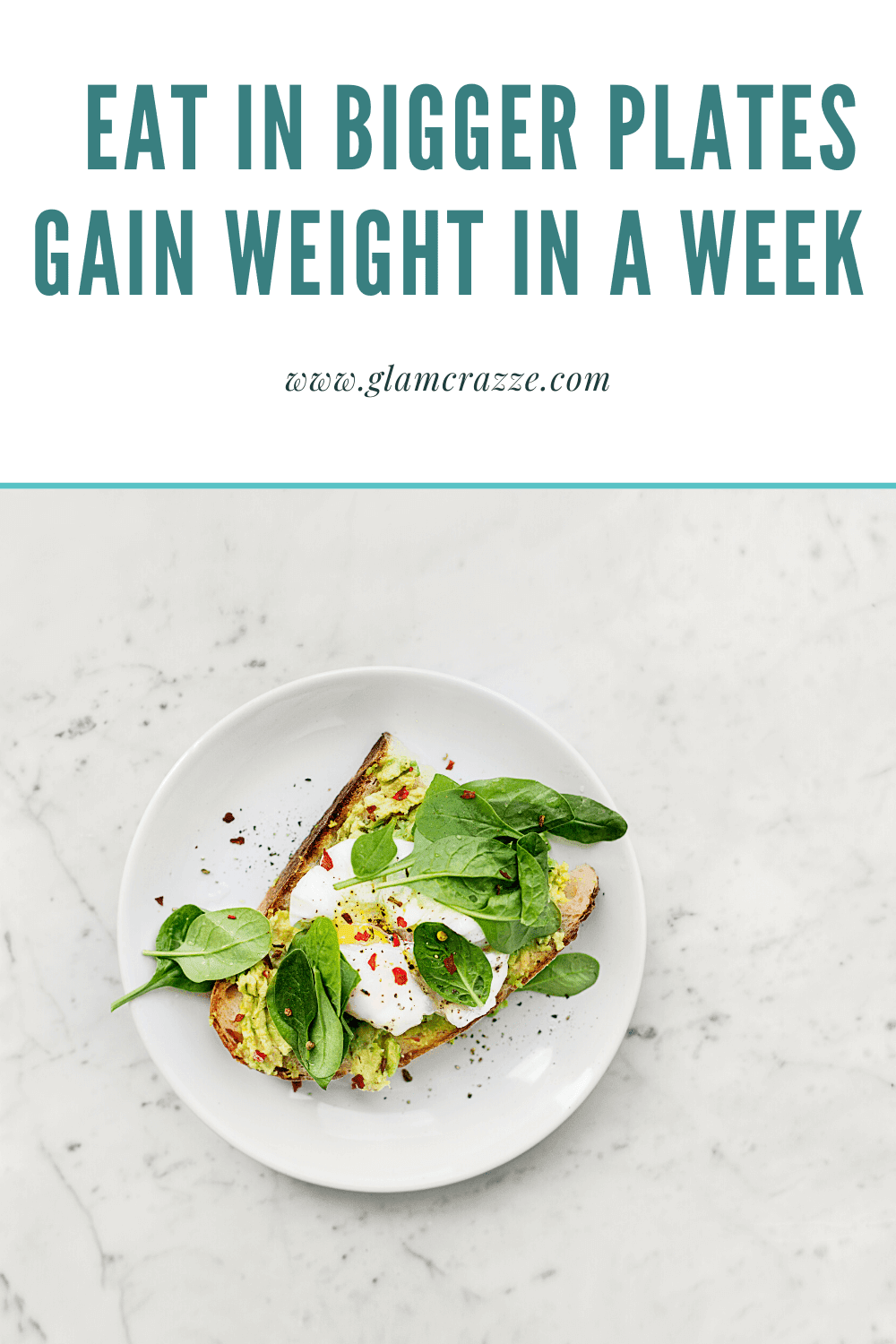 How to gain weight in a week