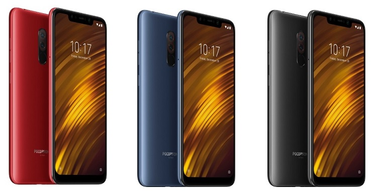 Xiaomi Poco F1 Coming to PH Soon?