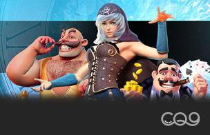 Situs Judi Slot Maniacslot Joker123 Slot Resmi Dengan Bonus New Member