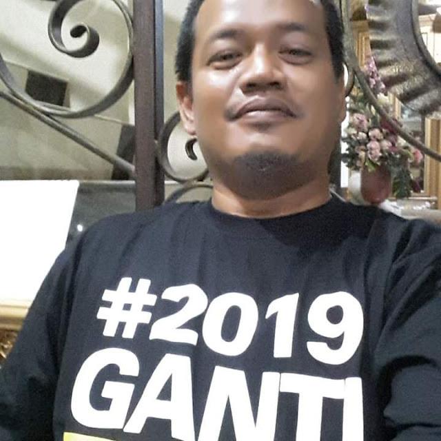 Sekret DPD PEKAT-IB ASAHAN Ferianto Rany