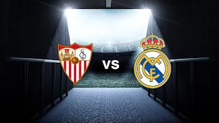 مشاهدة مباراة اشبيلية وريال مدريد بث مباشر 22-09-2019 الدوري الاسباني