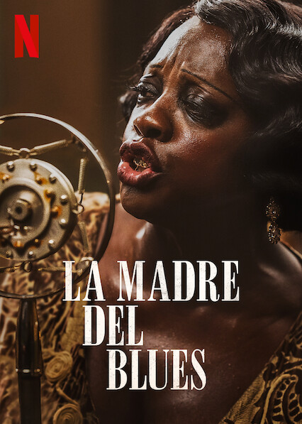 Ma Rainey's Black Bottom (2020) NF WEB-DL 1080p Latino
