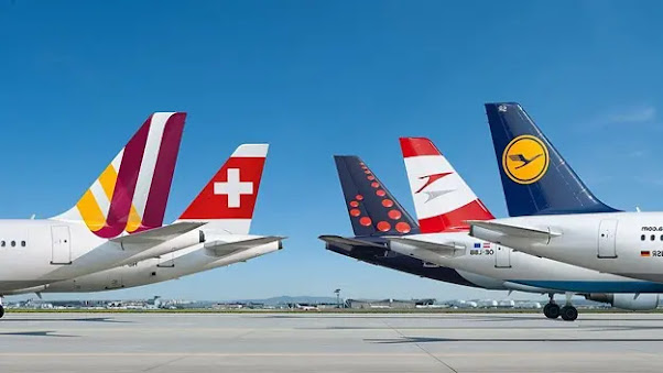 Discover The Best Budget Airlines in Europe