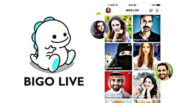 bigo live  بيقو لايف بيكولايف - بيجو لايف