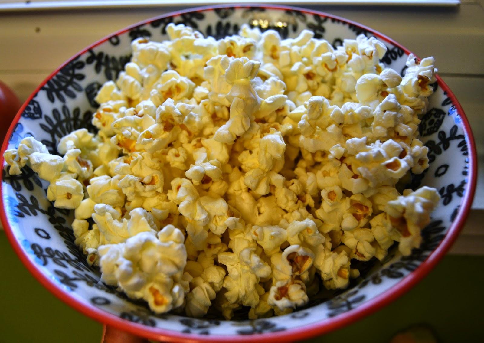 Skinnygirl Popcorn
