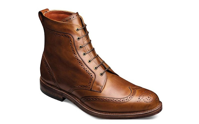 Allen Edmonds Dalton Boot