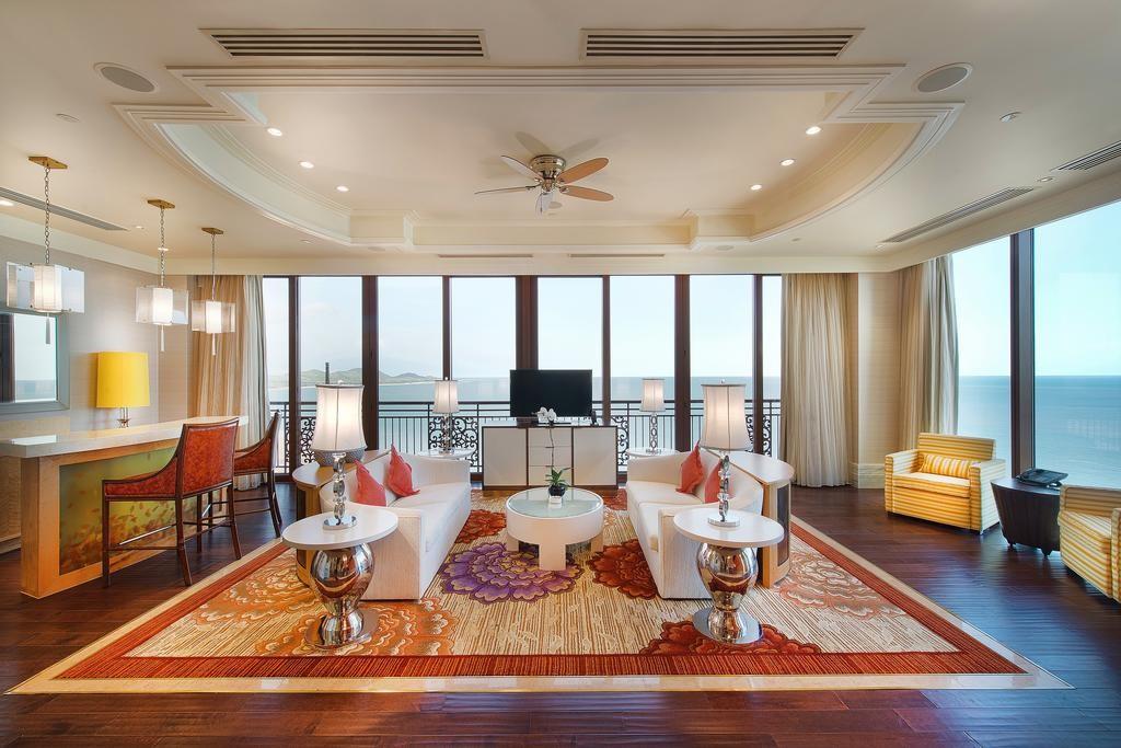 Top 10 Khách sạn Hồ Cốc giá rẻ, đẹp, gần biển ở Vũng Tàu