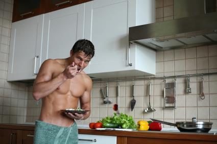 Dieta de la testosterona