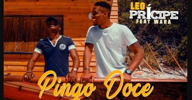 Léo Principe – Pingo Doce Ft. Wara (2021) DOWNLOAD MP3