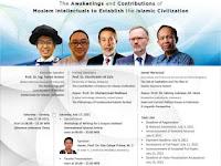 International Conference of Islamic Civilization (ICIC 2021)