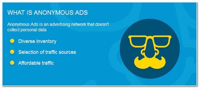 Menghasilkan Bitcoin Di Anonymous Ads Atau A-Ads.com