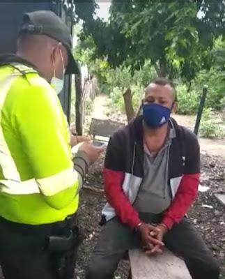 https://www.notasrosas.com/Capturado en Maicao Alias 'Yiyo', del Cartel De Los Más Buscados, en La Guajira