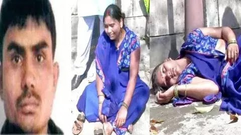 Nirbhaya-Case-Silence-in-Akshays-village-wave-of-mourning-in-entire-village