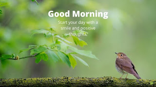 good morning images in english