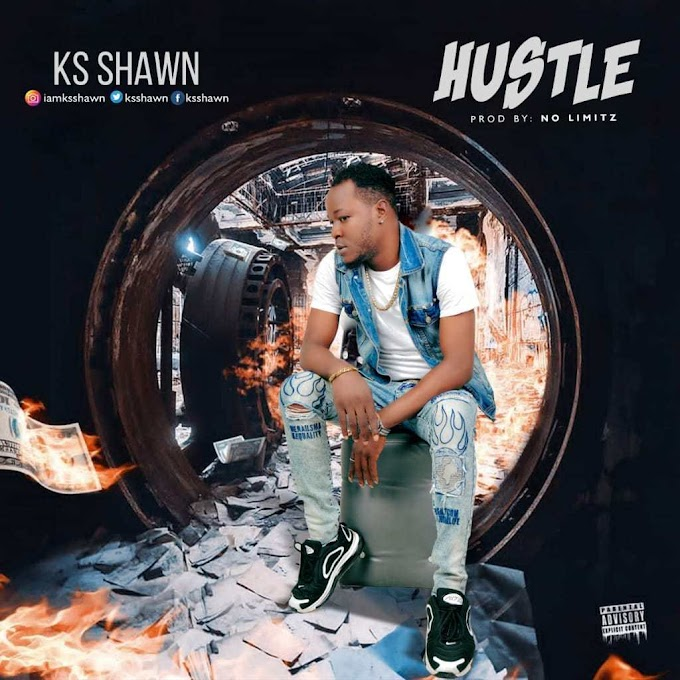 Download Music: Ks Shawn – Hustle (Prod. No Limitz)