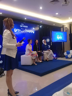 grow happy parenting oleh nestle lactogrow