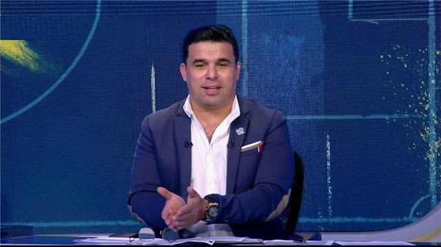 خالد الغندور يفتح النار على الأهلي