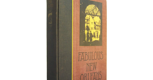 Fabulous New Orleans