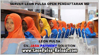Call center Leon pulsa