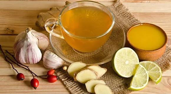 minuman untuk meningkatkan kekebalan tubuh terhadap penyakit