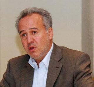 Μ. Αντωνόπουλος: «Να ασκήσουμε «βέτο» σε όργανα που συμμετέχουν αντιδημοκρατικές δυνάμεις»